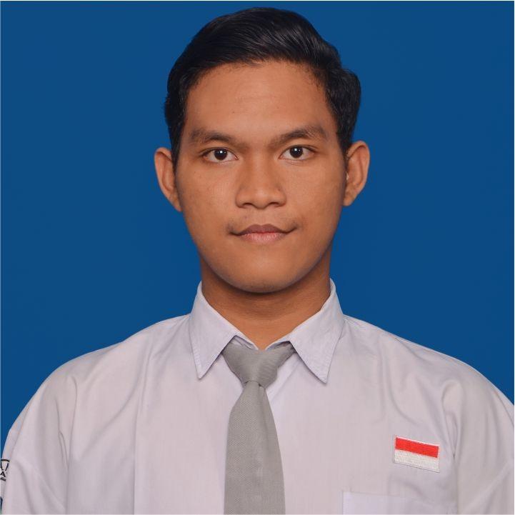 Calvin Rahmat Pratama